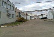 5 500 000 $, Продажа производственно-складского комплекса, Продажа производственных помещений в Москве, ID объекта - 900136752 - Фото 3