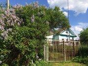 Продается дом в деревне Мансурово 14соток ИЖС - Фото 1