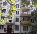 Продажа двухкомнатной квартиры Москва ул. Керченская д.6 к.1 - Фото 1