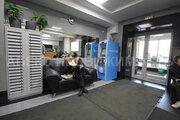 Аренда офиса пл. 123 м2 м. Профсоюзная в бизнес-центре класса В в . - Фото 1