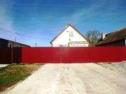 Продам дом в Квасниковке - Фото 4