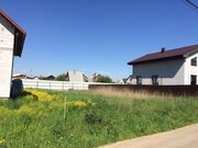 Участок 7 соток в д.Полушкино, Егорьевское ш.с 18 км от МКАД - Фото 2