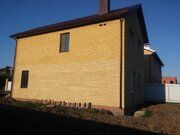 Новый кирпичный дом, два этажа - Фото 3