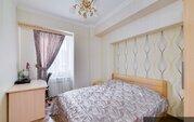 Четырехкомнатная квартира в центре Москвы метро Цветной бульвар - Фото 4