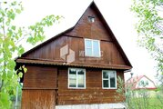 Дача 60 кв.м, участок 6 соток, п.Киевский , г.Москва,40 км от МКАД - Фото 1