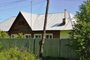 Дом 100 кв.м. на 8 сот в черте города Киржач, все удобства. - Фото 1
