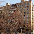 2х комнатная квартира 40 кв. м метро Текстильщики - Фото 4