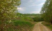 Продажа участка, Семыкино, Бабынинский район, Владимирская - Фото 1