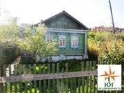 Жилой дом 32 кв.м. ул.2-я Московская, мкр.Белые Столбы, г.Домодедово - Фото 1