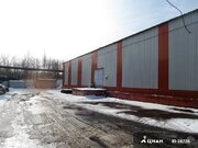 Теплый склад 600м2 в Перово - Фото 2