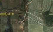 Участок 15 соток для ПМЖ в д. Кармолино Щелковский р-н 30 км от МКАД - Фото 3