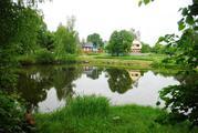 Продается участок 16 соток на берегу пруда в Наро-Фоминском районе - Фото 3