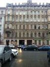 Комната с балкон в центре Петербурга в 3 минутах от метро Чернышевская - Фото 1