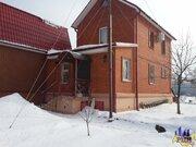 Продаю кирпичный дом в Бужаниново - Фото 1