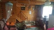 Продается дом 78 кв.м на участке 8 соток в СНТ Нефтегазразведчик - Фото 1