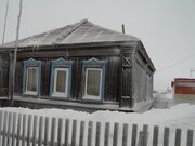 Продам дом в Новобурасском районе д. Бессоновка - Фото 1