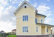 Загородный дом 230 кв.м, Киевское шоссе 32 км от МКАД - Фото 2