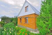 Бужарово. Двухэтажный дачный дом с сухим подвалом, жилым хозблоком. - Фото 4