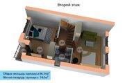 Таунхаус в Краснодаре! по цене Квартиры ! - Фото 3