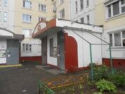 Продажа 3-х комнатной квартиры м. Люблино, 5 м/п. 76.7 м. кв. - Фото 3