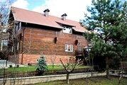 Уникальный дом в Лесном городке на потрясающем участке 12 с. 14км МКАД - Фото 1