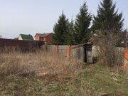Участок 9 соток ИЖС, Подольск - Фото 3