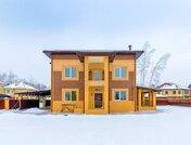 Коттедж с отделкой 380 кв.м, рядом Пироговское вдхр, прописка - Фото 2