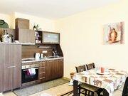 3 000 000 Руб., Просторная квартира с видом на море + паркоместо!, Купить квартиру Поморие, Болгария по недорогой цене, ID объекта - 319441470 - Фото 22