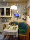 Шикарная квартира с евроремонтом 75 кв/м