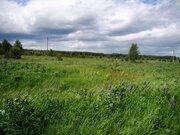 3,7 Га под с/х производство рядом с лесом и озером - 95 км от МКАД - Фото 4