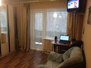 Продается 1к.квартира в г.Люберцы, ул. Побратимов, д.16 - Фото 1
