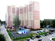 2 комнатная квартира в г. Ивантеевка, ул. Трудовая, д. 22 - Фото 5