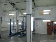 Сдам теплое помещение под склад, производство, автосервис - Фото 2