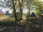 Земельный участок 14 сот. с частью жилого дома в д.б. Сырково - Фото 2