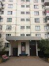 Продажа квартиры, м. Октябрьское поле, Ул. Берзарина - Фото 1