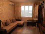 Однокомнатная квартира с ремонтом и мебелью ЖК Новый Бульвар. - Фото 1