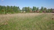 Промышленный участок по Дмитровскому ш 39 км от МКАД, 1 км.от цкад - Фото 3