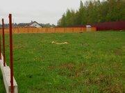 Участок в стародачном поселке г. Павловский Посад, 50 км от МКАД - Фото 3