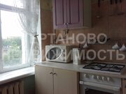 Квартира 2х ком. в аренду у метро Кузьминки