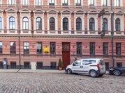 193 200 €, Продажа квартиры, Улица Алфреда Калниня, Купить квартиру Рига, Латвия по недорогой цене, ID объекта - 322945276 - Фото 3