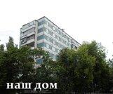 Продаю 3 комн квартиру Загорьевский проезд - Фото 1