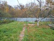 """Участок 5,5 сот в СНТ """"Березка 3"""" в черте города Климовска - Фото 2"""