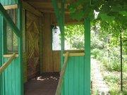 Готовая летняя дача вблизи ж/д станции «Шарапова Охота» - Фото 3