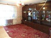 Продаётся 4-х комнатная квартира в Серпуховском районе, пос. Большевик - Фото 2
