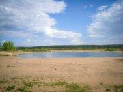 Продаётся участок 24 сот. вблизи реки Волга в д. Святьё - Фото 1
