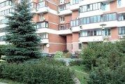 Однокомнатная квартира в Куркино