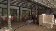 Бокс 300 кв.м, высота 4,5 м. на бси под склад или производство - Фото 3
