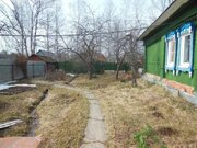 Продается выделенная часть жилого дома с земельным участком в Софрино - Фото 1