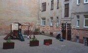 Продажа квартиры, Улица Стабу, Купить квартиру Рига, Латвия по недорогой цене, ID объекта - 309744155 - Фото 10