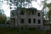 Дом-Коробка 380 м2, 16 соток, угловой участок, 20 км от МКАД - Фото 2